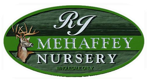 RJ Mehaffey Nursery